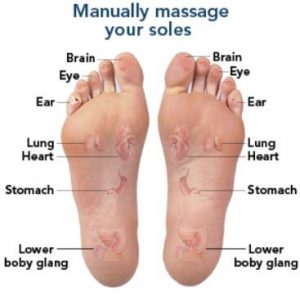 advantages of foot massagers
