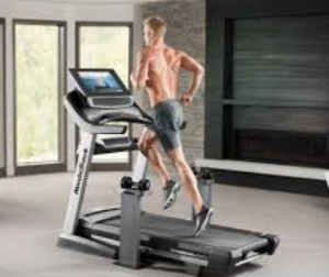 how to run treadmill