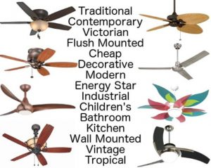 best ceiling fan for cooling