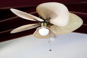 quality ceiling fan for cooling