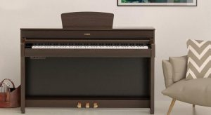 yamaha ydp series upright piano