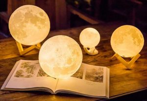 moon lamp choosing guide