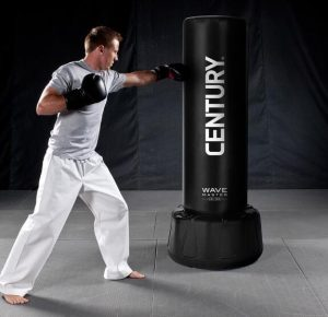 is century punching bag good